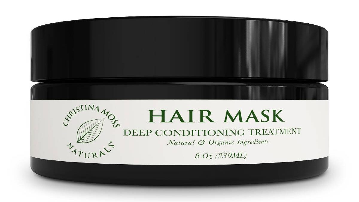 Hair Mask – 6 Best Hair Mask To Choose