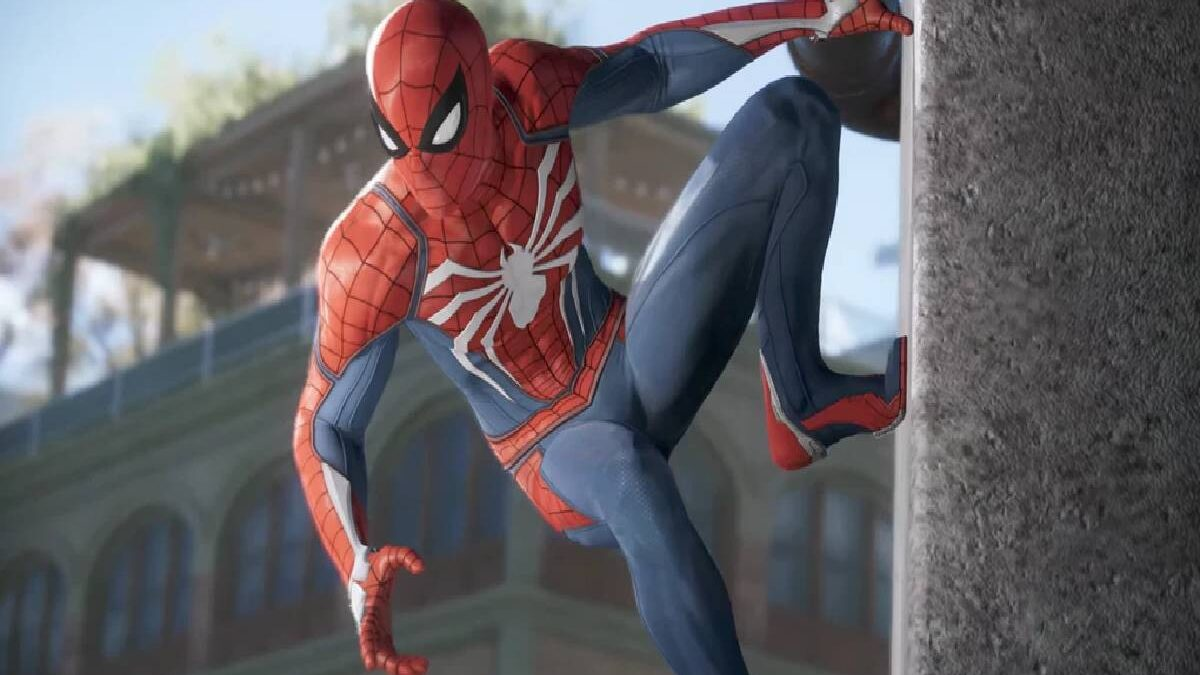 Sony Spider Man – A Marvel Character, and More