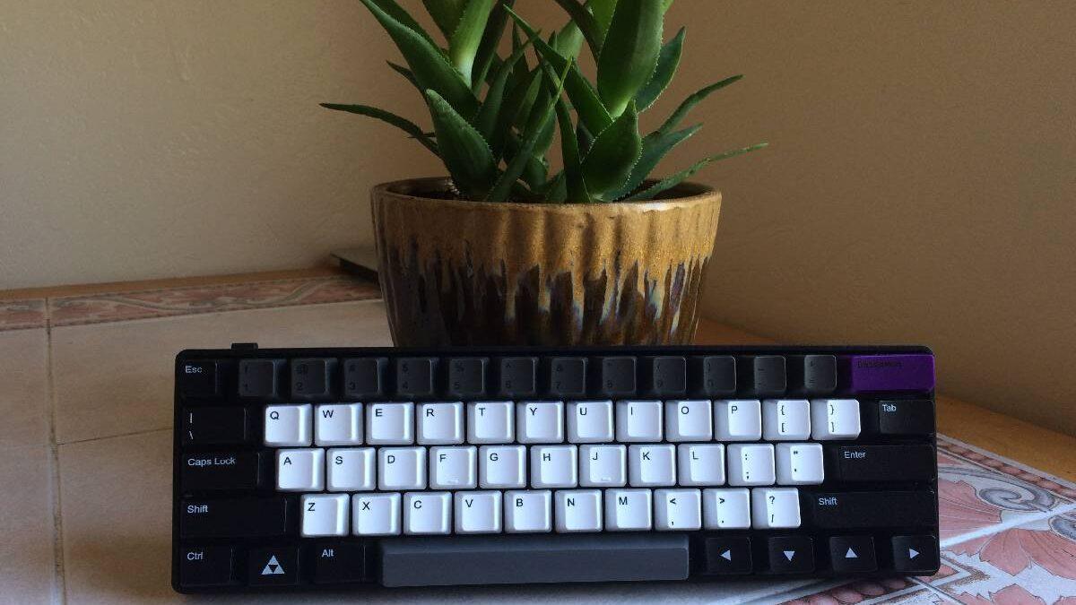 DIY Mechanical keyboard – Build a Mechanical Keyboard