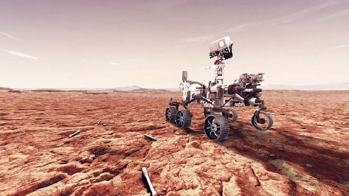 Mars Rover – Future Rovers, and More