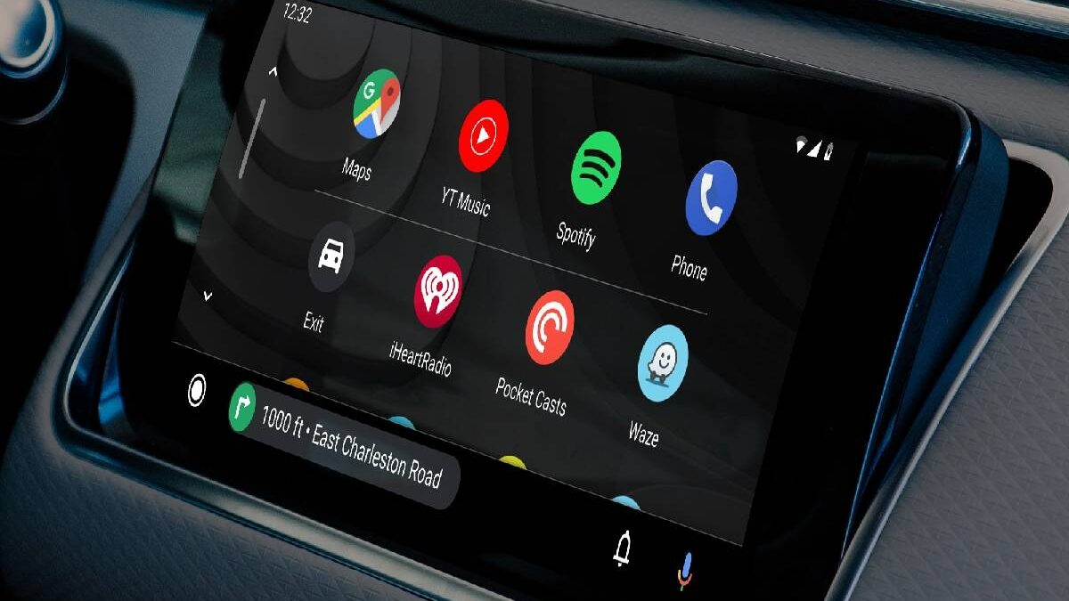 Android Auto Wireless – All the power of Android Auto and More