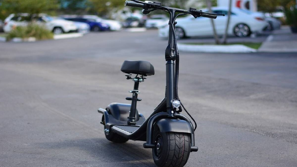 Electric Scooter for Adults – 4 Best Electric Scooter for Adults