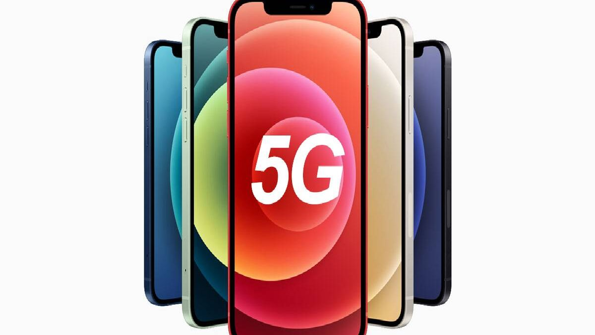iPhone 5G – Which iPhones Have 5G, What is Millimetre Wave 5G, and More