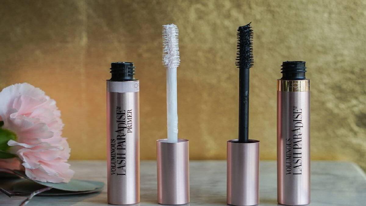 Mascara Primer – 4 Best Mascara Primers for Full Coverage
