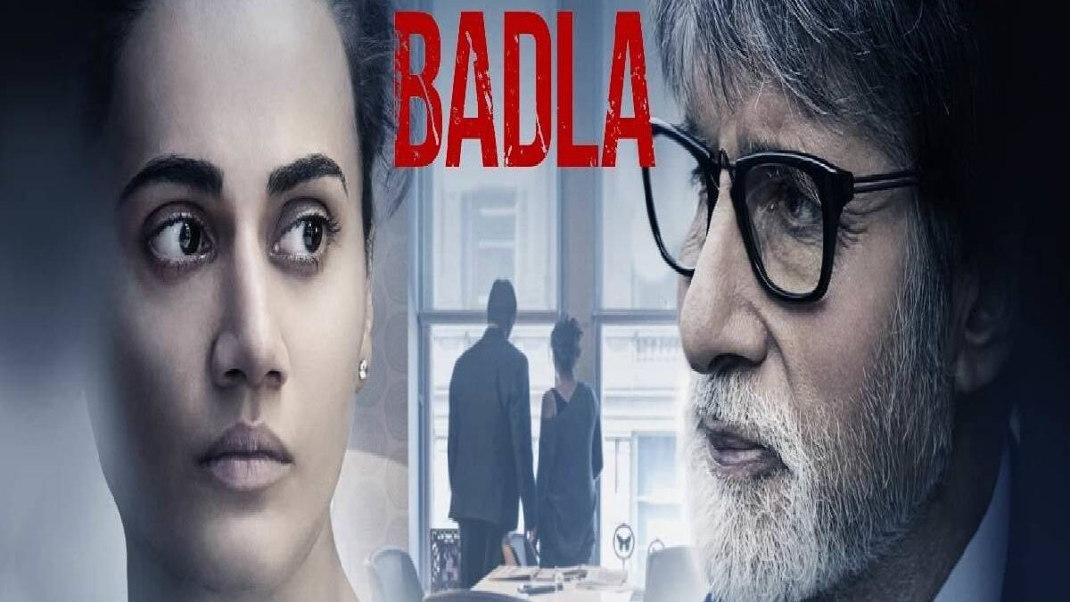 Badla (2019) Movie Download and Watch Free Download