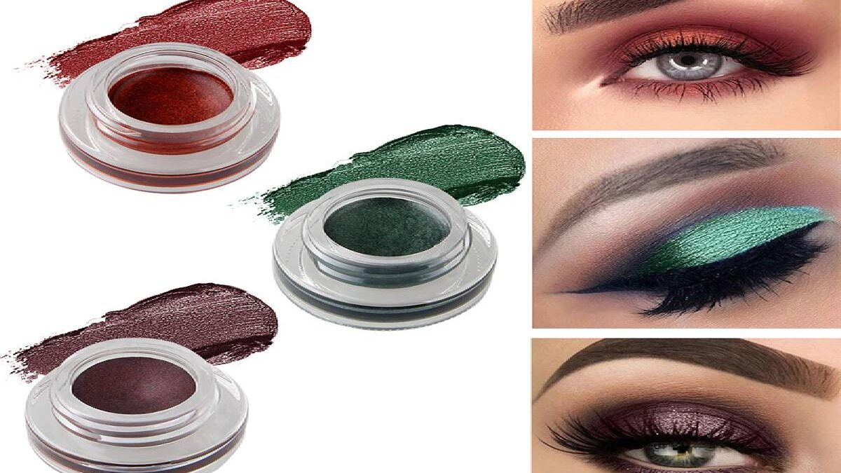 Cream Eyeshadow – Best Cream Eyeshadows On The Market