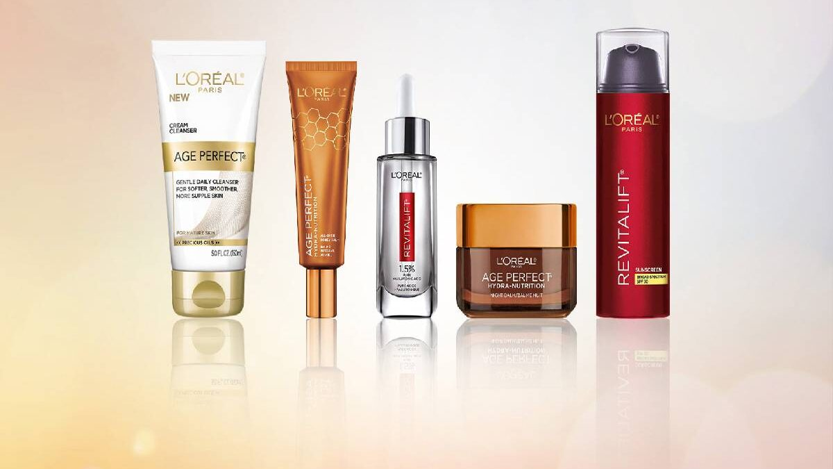 Best Anti Aging Skin Care – Cleansers, Toners, and More