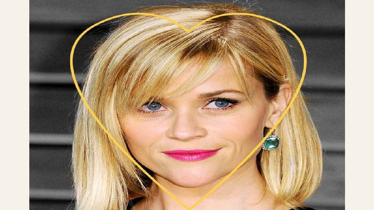 Heart Shaped Face – Characteristics, Hairstyles, and More