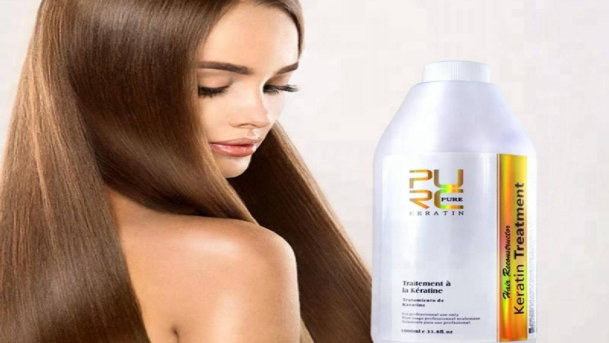 Best Keratin Treatment – 4 Best Keratin Treatments for Smooth, Healthy, and Gorgeous Hair.