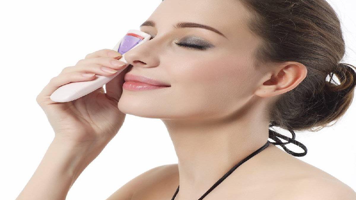 Heated Eyelash Curler – 4 Best Heated Eyelash Curler To Choose