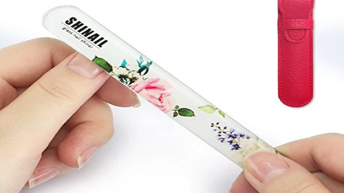 Best Nail File – The 4 Best Nail Files To Choose