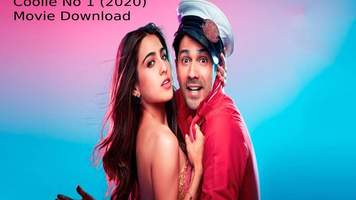 Coolie No 1 (2020) Movie Download and Watch Free Download