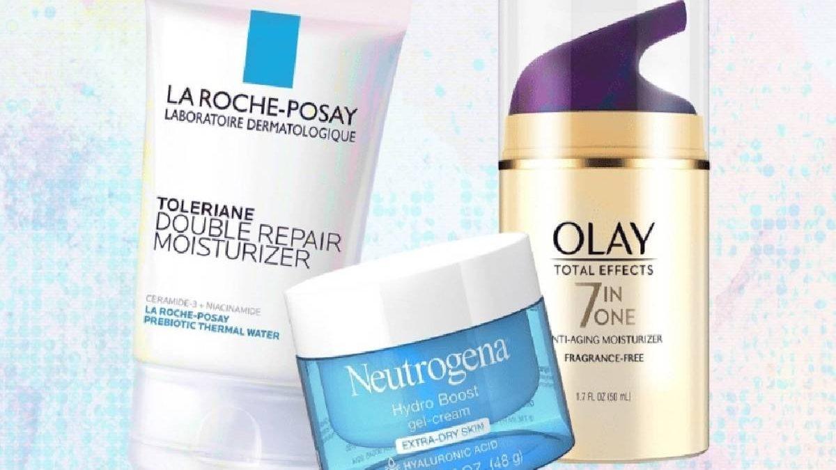 Best Moisturizer for Combination Skin – 4 Best Moisturizer for Combination Skin