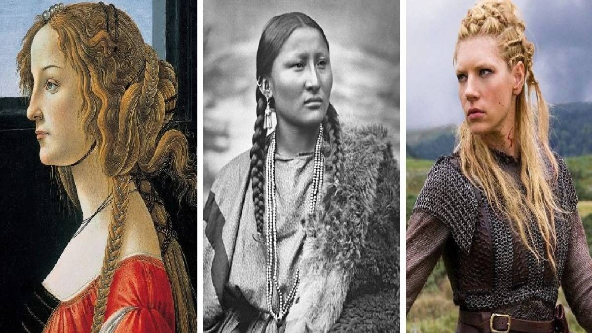 History of Braids – Story, Types of Braids, and More