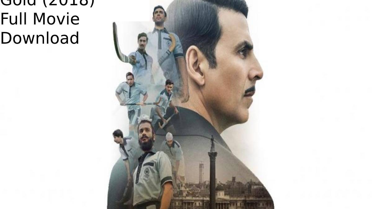 Gold (2018) Full Movie Download and Watch Free Online