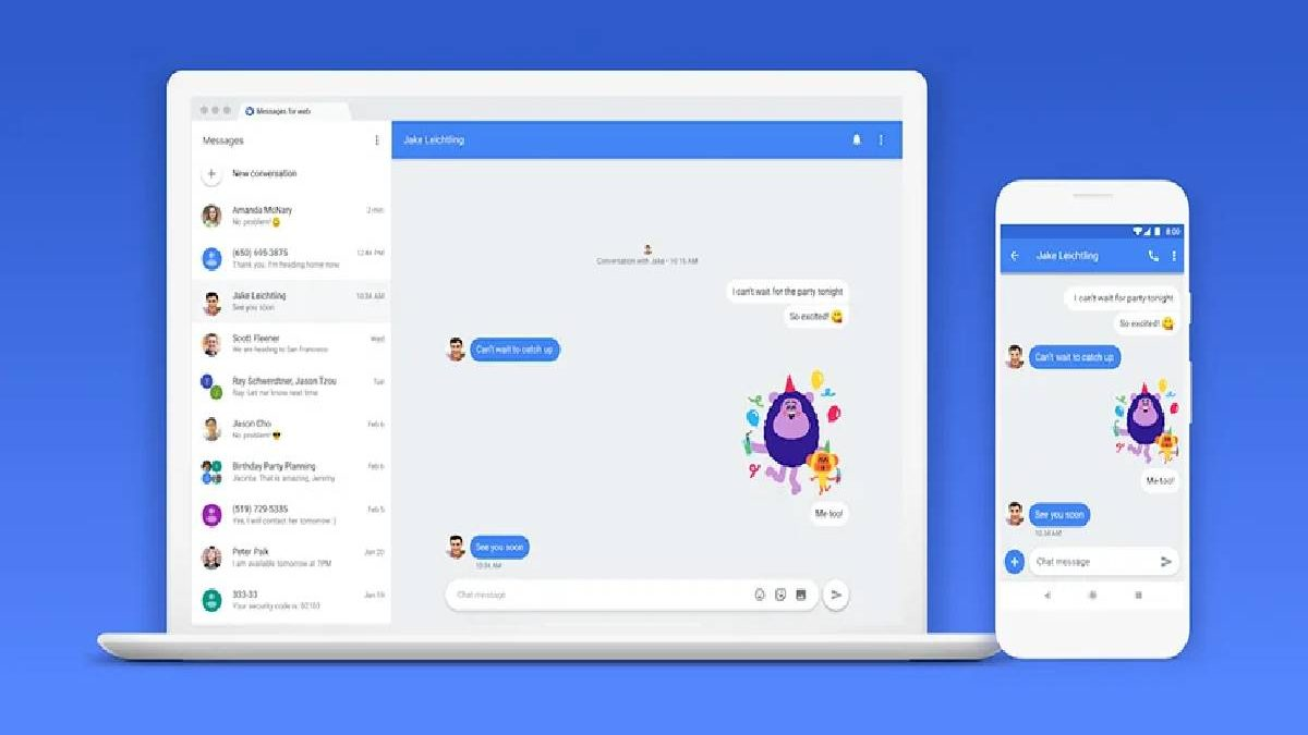 Android Messages on PC – Apowersoft Mobile Manager, and More
