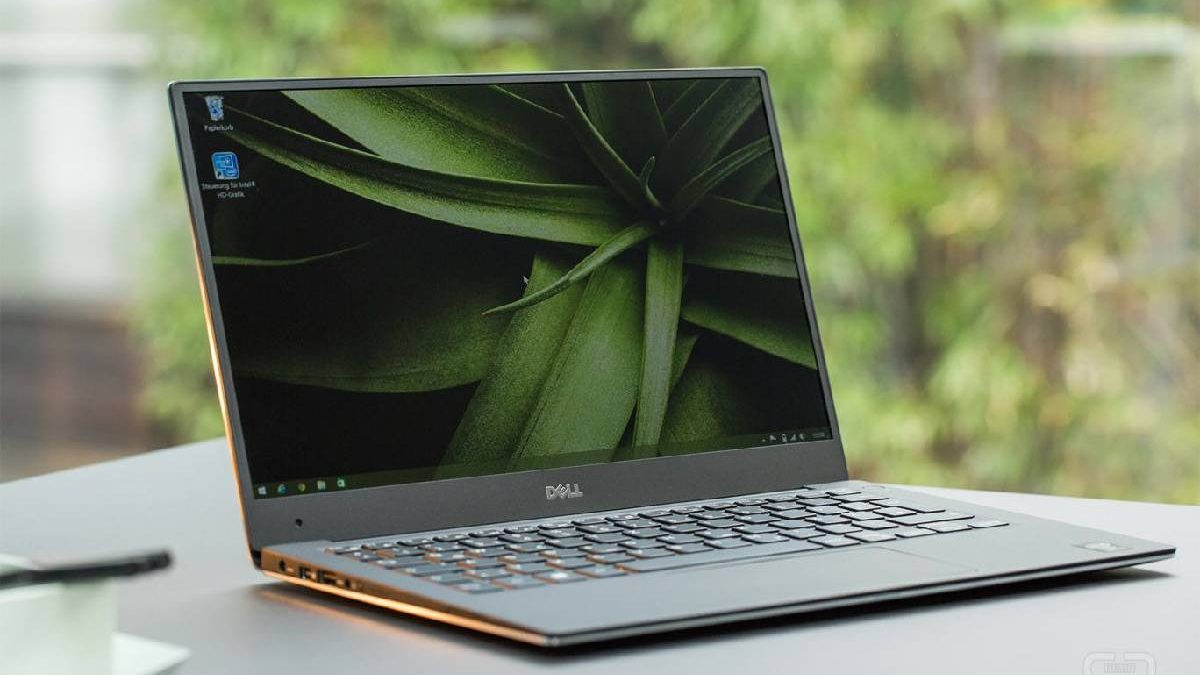 Dell XPS 13 Review – Iconic Design, Performance, and More