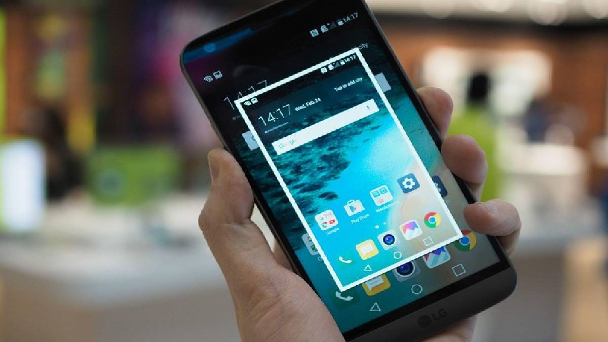 How to Take an Android Screenshot? – Capture on Android Phones, and More