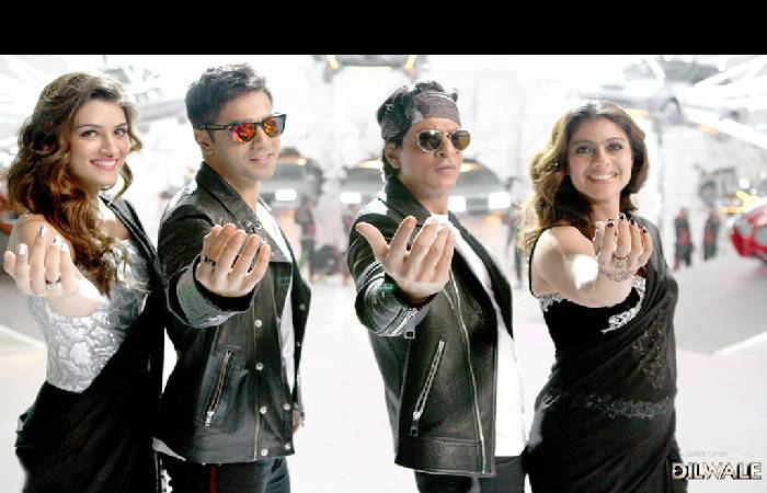 dilwale torrent