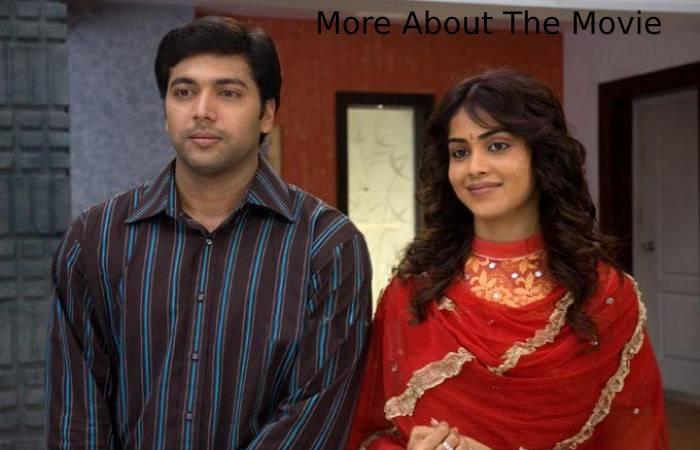 santhosh subramaniam full movie