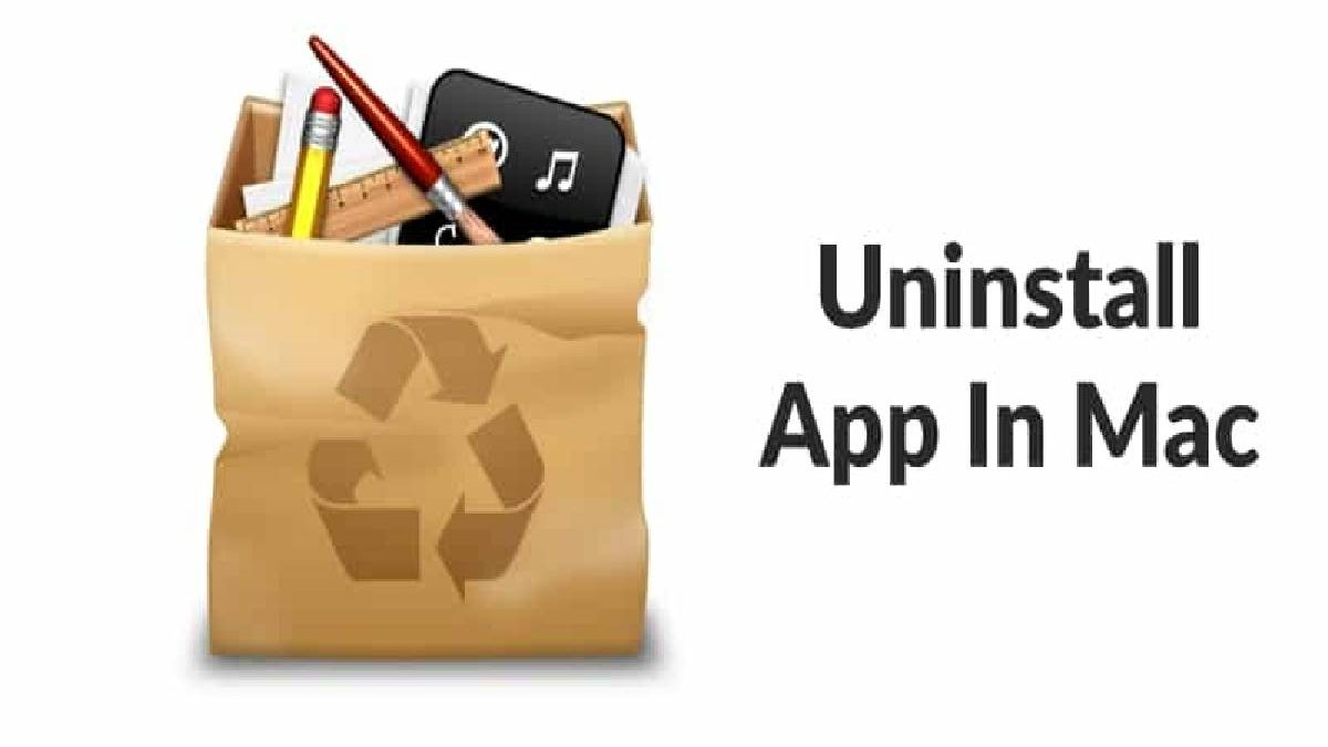 How to Uninstall Apps on Mac? – macOS and the Applications, and More