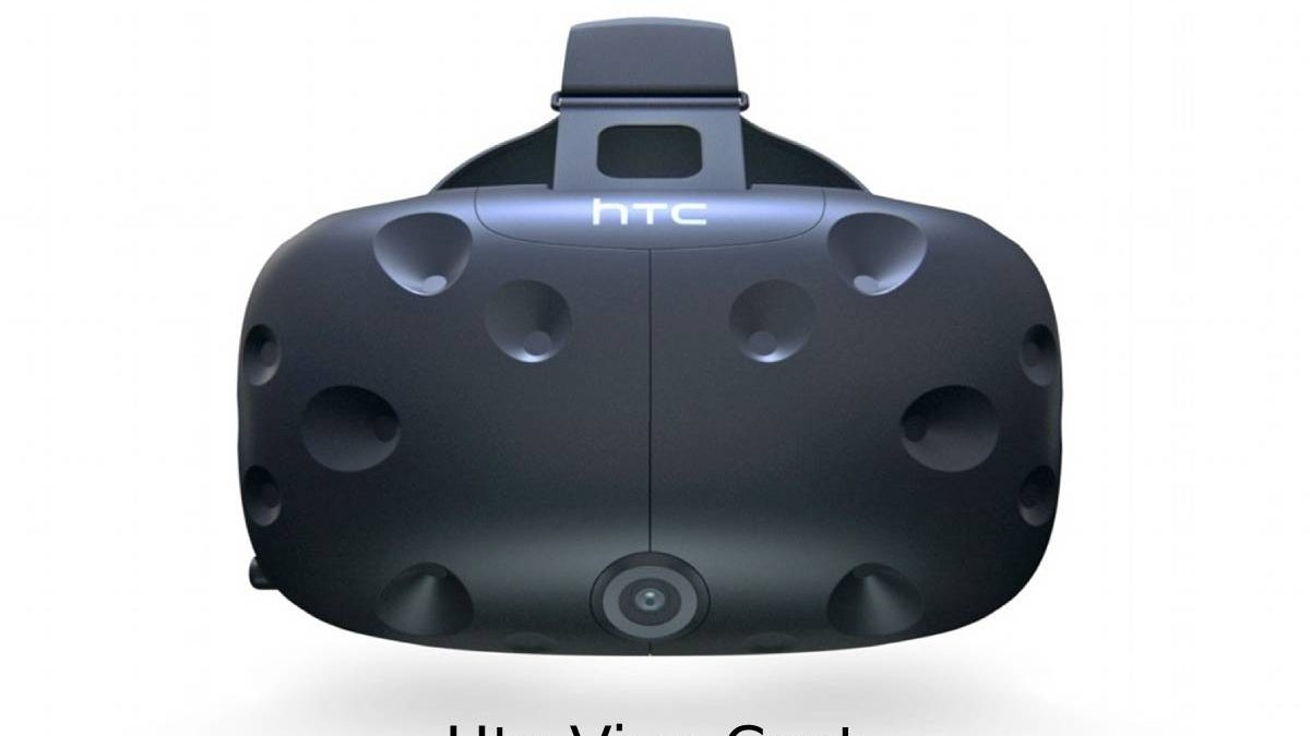 Htc Vive Cost – Headphones, Hardware, Cost, and More