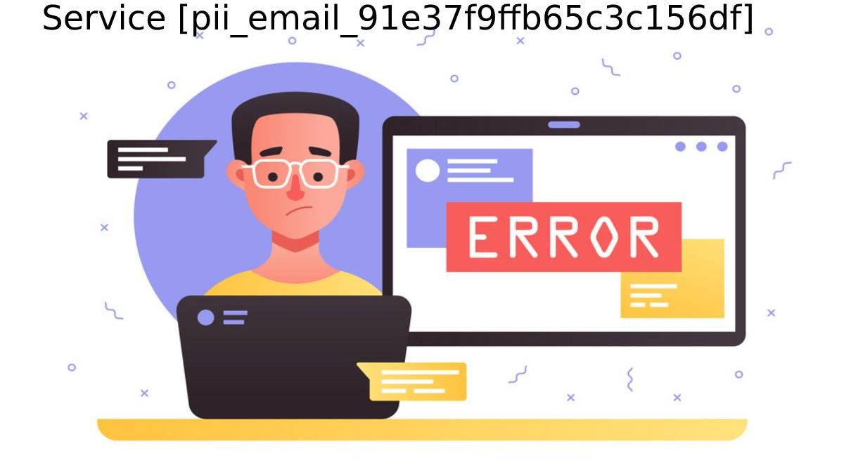 How to Service [pii_email_91e37f9ffb65c3c156df] Code Error in Outlook mail?