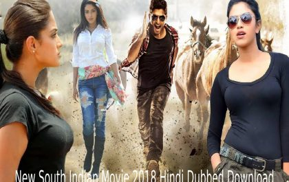 new south indian movie 2018 hindi dubbed download