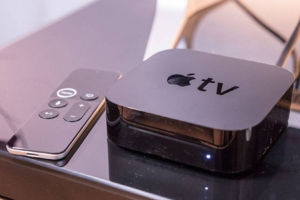 how much is apple tv