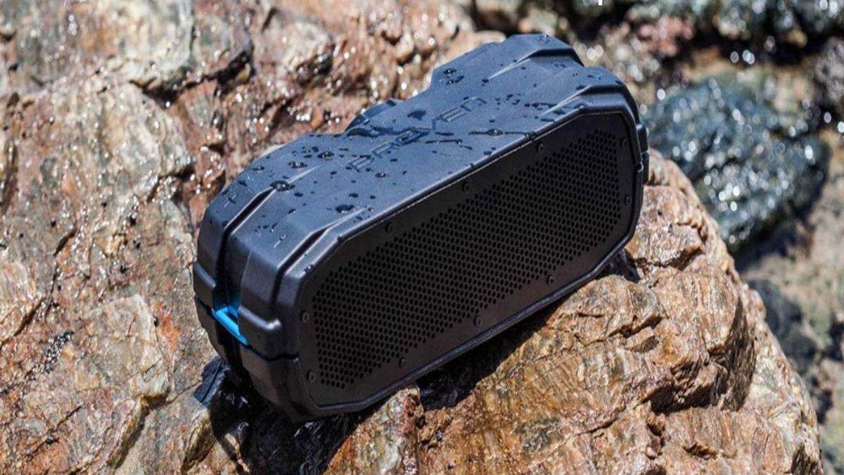 Best Outdoor Bluetooth Speakers – 4 Best Outdoor Bluetooth Speakers