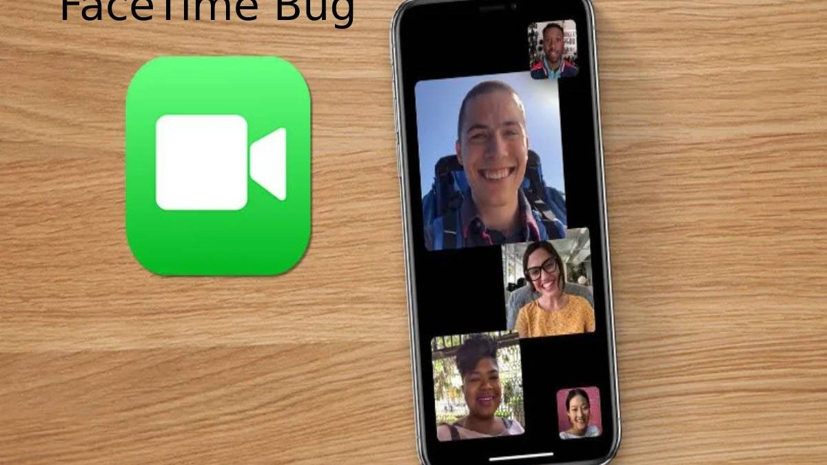 What is FaceTime Bug? – Software Glitches, Errors, and More