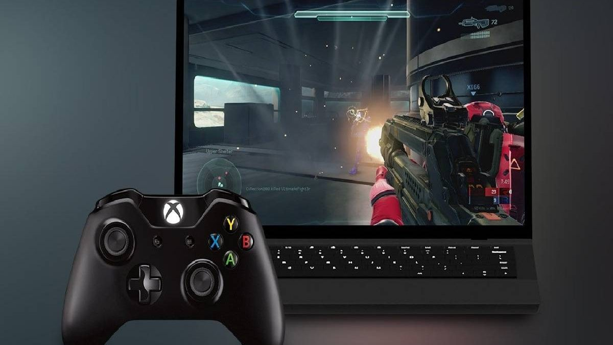 How to Steam on Xbox one? – Streaming Steam Games, The Big Picture, and More