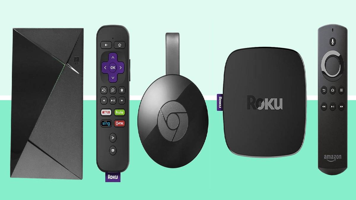 Best Streaming Device – Connectivity, Capacity, Resolution, and More