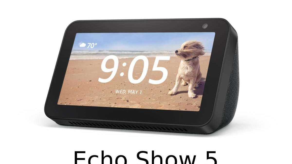 Echo Show 5 – Features, Alexa, Skype Calls, and More