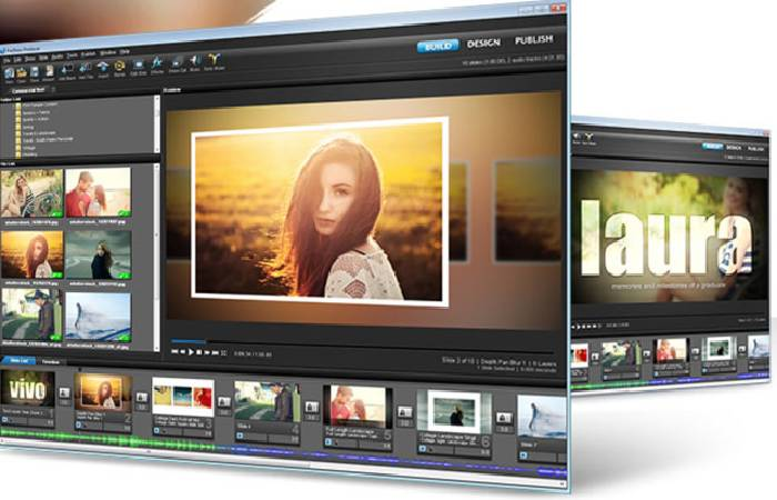Create Online Slideshow in Few Minutes with these Softwares