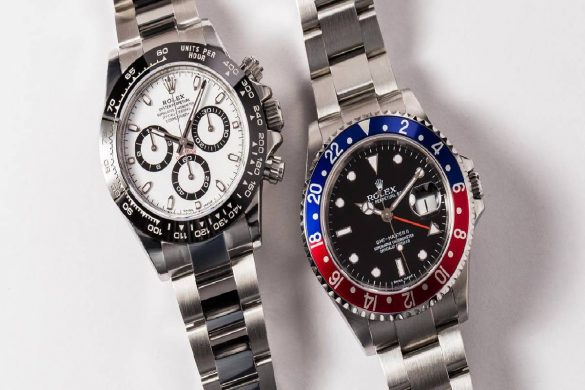 4 Best Rolex Watches for Men in 2021
