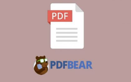 Useful Things PDFBear Can Do to Your Files