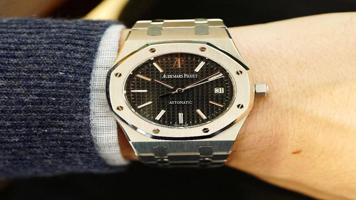Audemars Piguet: A Style for Every Occasion
