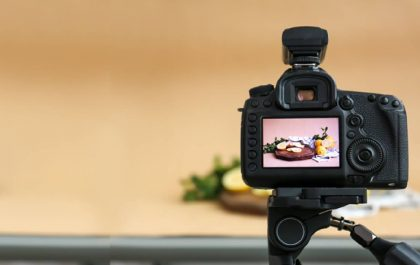 Get Better With Amazon Product Photography